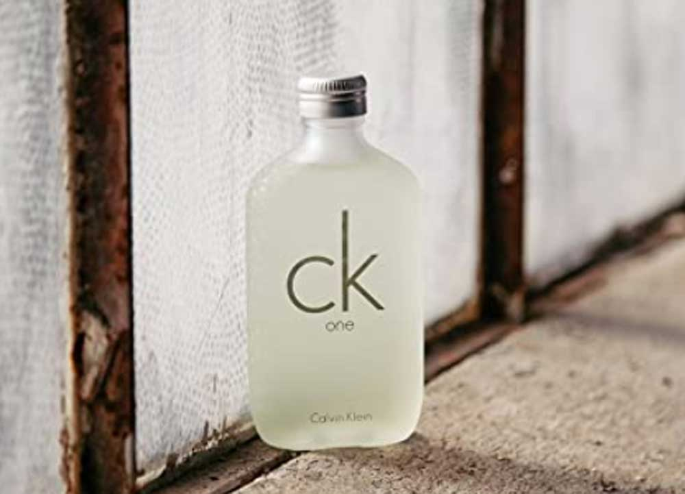 CK One da 200 ml