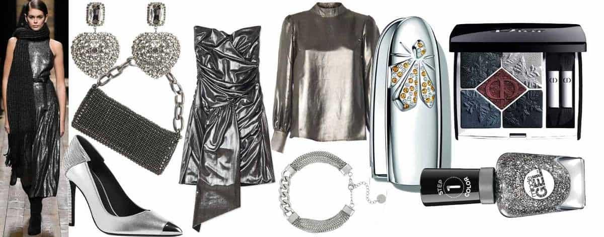 L'argento per Natale 2020