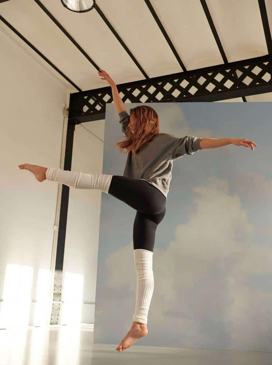 Oysho lancia la prima collezione di Yoga Dance
