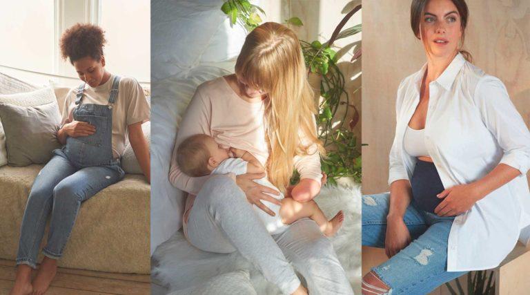 Parenthood, la nuova linea premaman di Primark