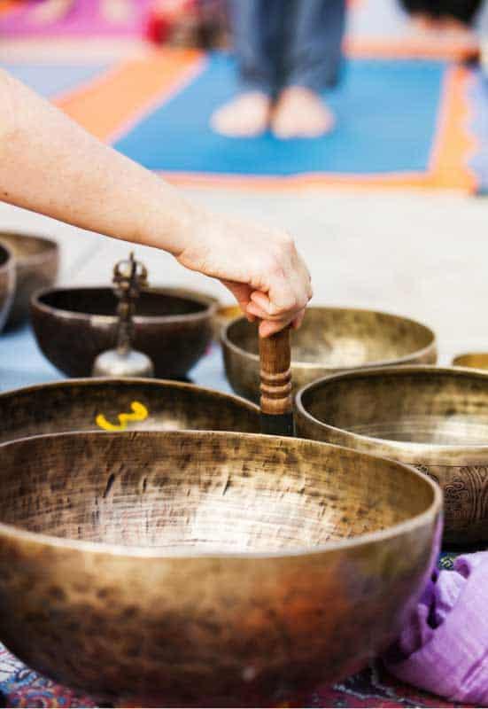 L'arte dello yoga