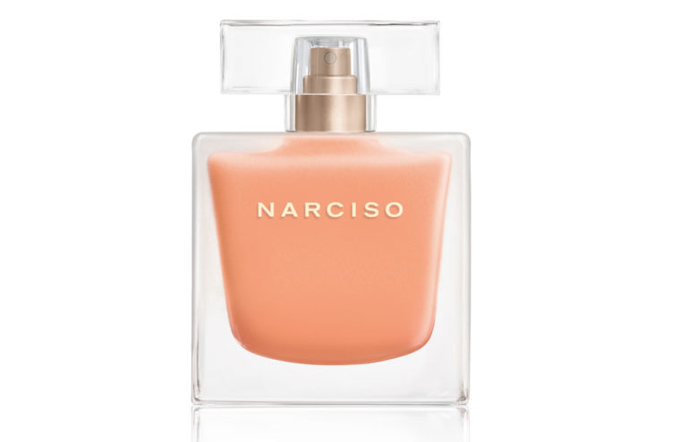 NARCISO eau neroli ambrée