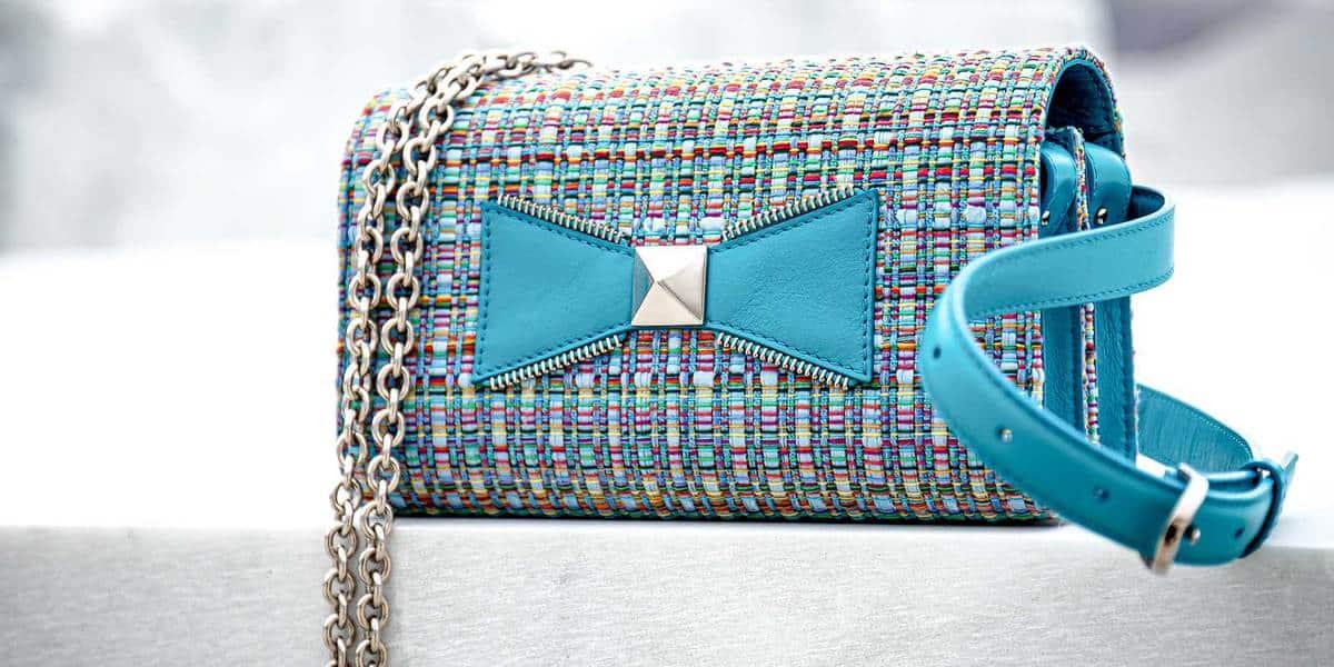 Vanessa Saroni, luxury handbags