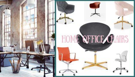 Le migliori sedie da lavoro per lo smart working
