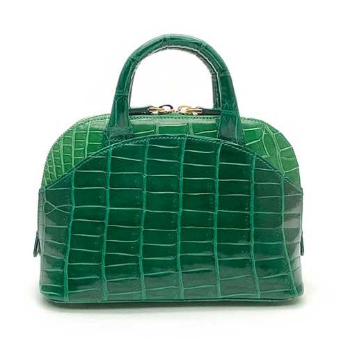 Giòsa Milano lancia Twiggy, la minibag con nuance anni 60.