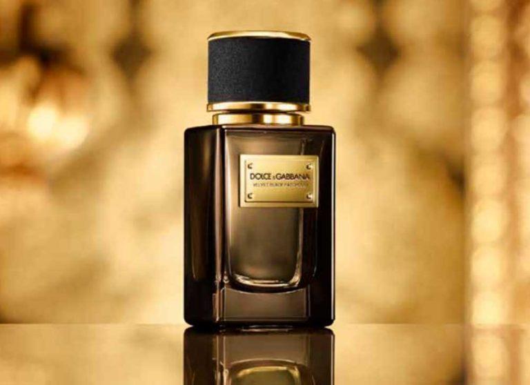 Velvet Black Patchouli - Dolce & Gabbana