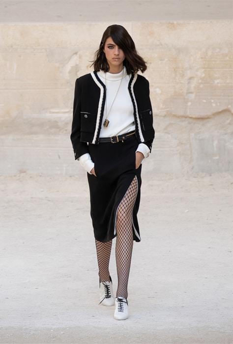 Chanel - cruise 2021/22