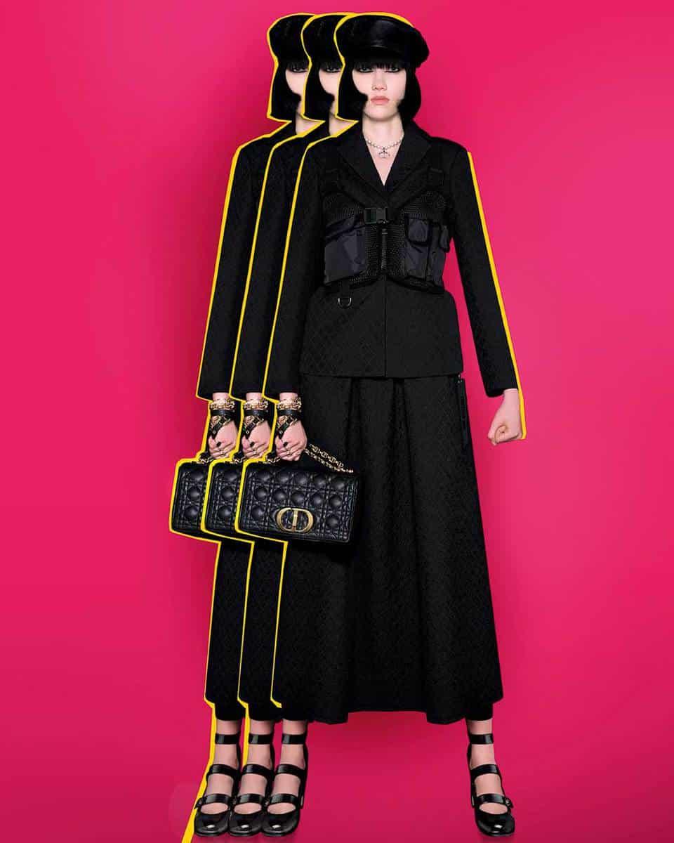 Dior Fall 21 Women