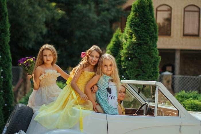 Kids Fashion Days - Firenze