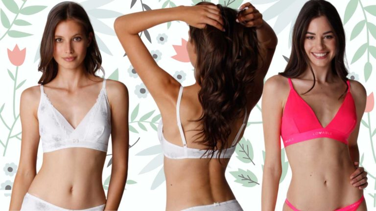 Lovable - intimo - ss2021