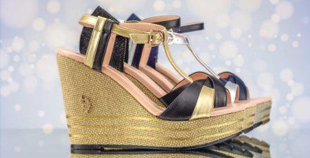 Pe 2021 - i sandali di U.S. Polo Assn