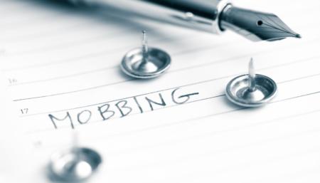 Come difendersi dal mobbing