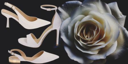 Primadonna - scarpe sposa - 2021