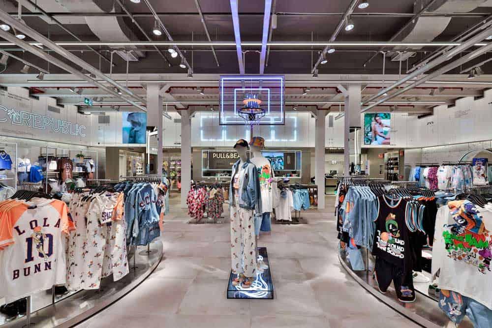 Pull&Bear presenta la nuova immagine del brand con un flagship store a Firenze Ph-Fabio-Tempestini@Pull&Bear