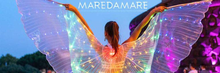 14esima edizione di Maredamare