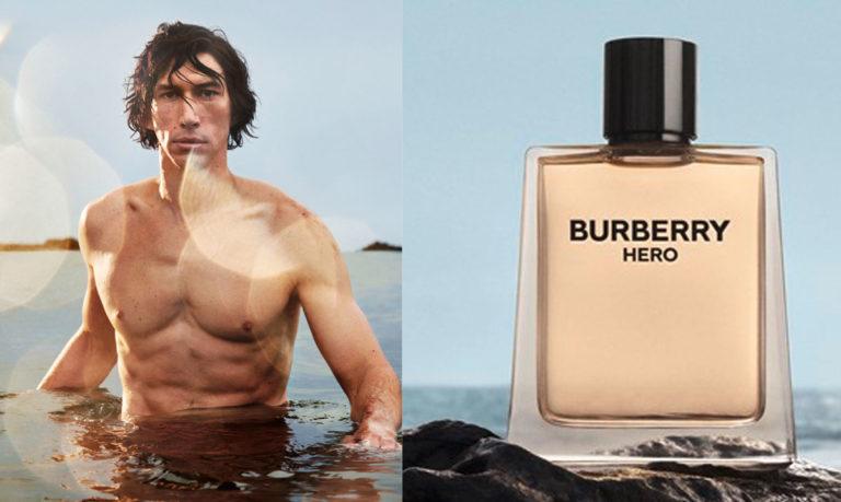 Burberry Hero