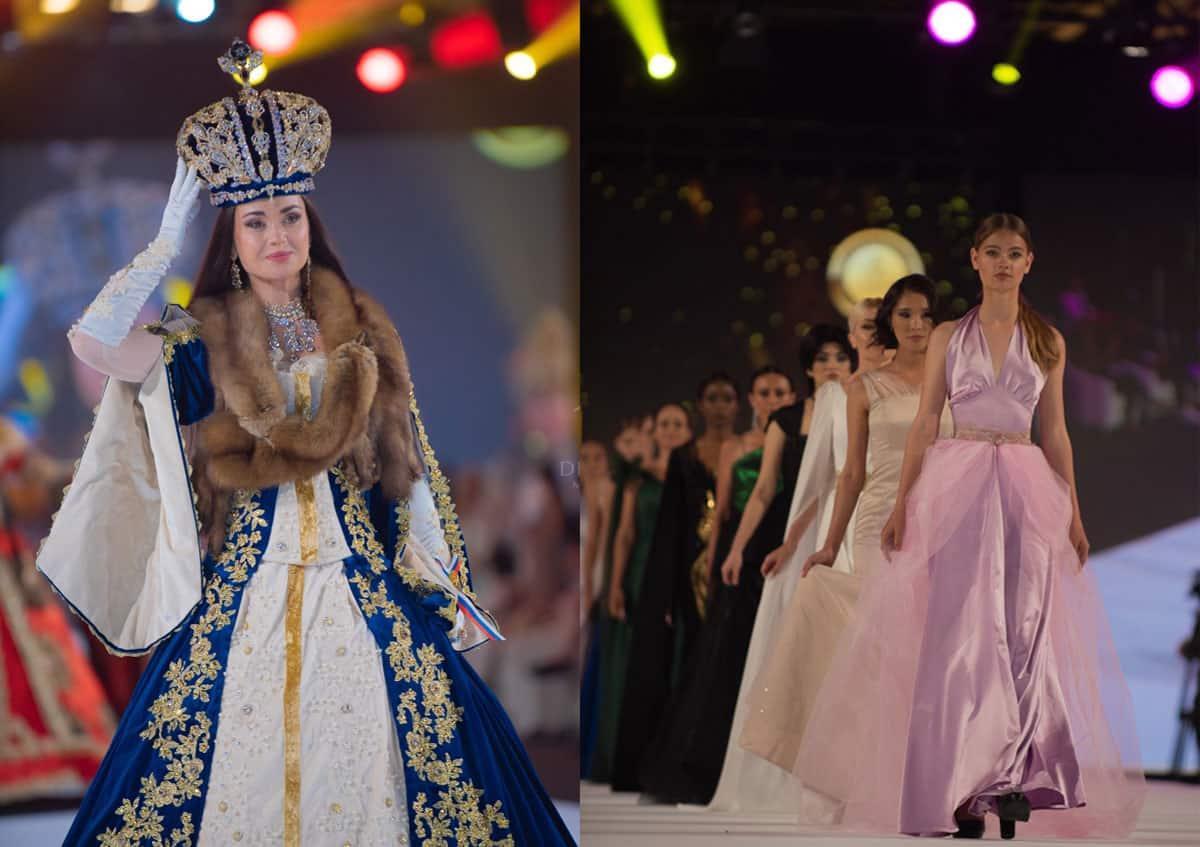 La Vie Fashion Week - Dubai