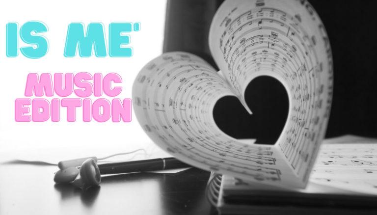 IS ME - Music Edition - quarta edizione