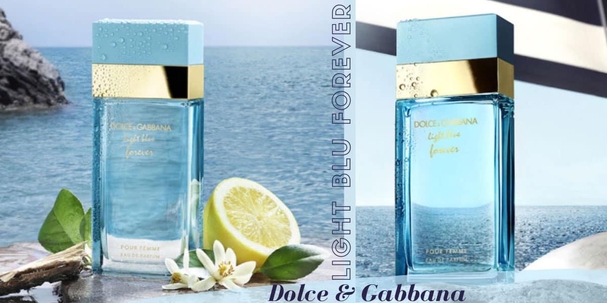 Light Blue Forever - Dolce & Gabbana