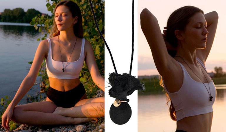 Atelier VM presenta la nuova collana Tibet