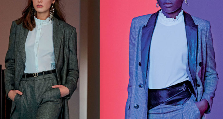 TwinSet - tailleur - fw 2021