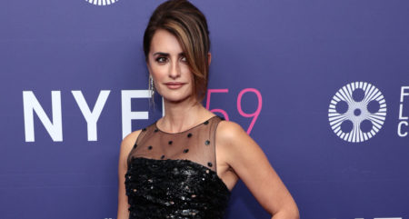 """Celebrities wearing CHANEL at the """"Parallel Mothers"""" Premiere during the 59th New York Film Festival - October 8th"""