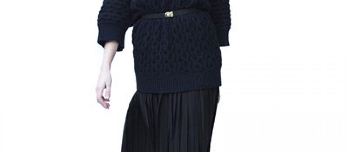 normaluisa - milano moda donna - f/w 2011/12