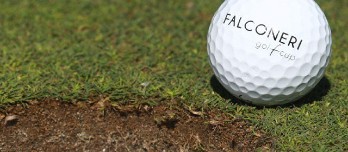 Falconeri Golf Cup. 2017