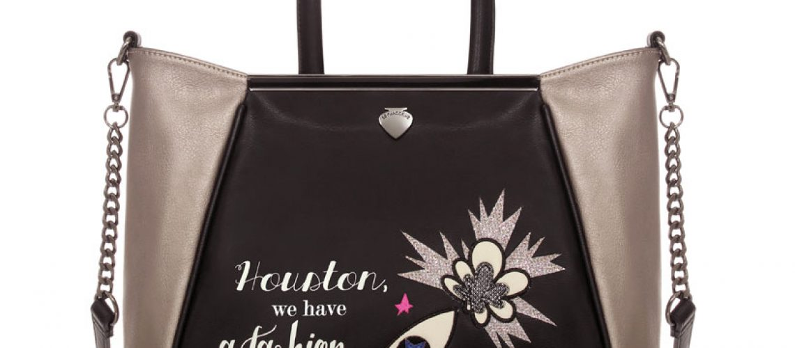 Arriva la nuovissima Paris Bag di Le Pandorine
