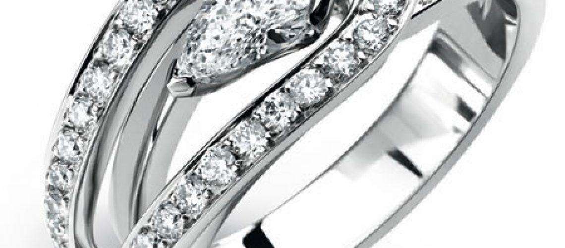 i gioielli di Fred Joaillier si sono distinti per un design moderno e all