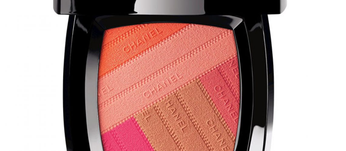 Chanel : Sunkiss Ribbon