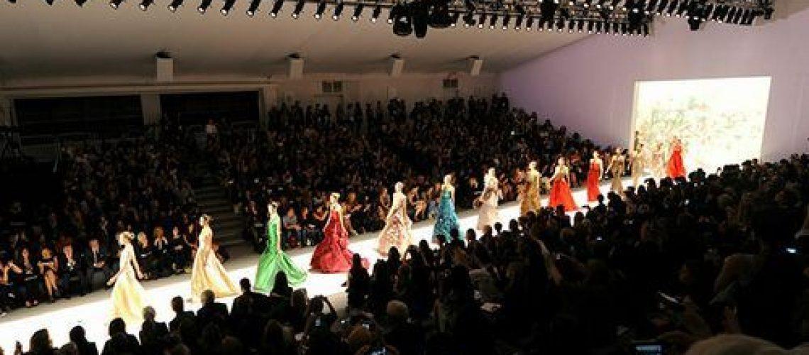 NY Fashion Week Fall/Winter 2013/14