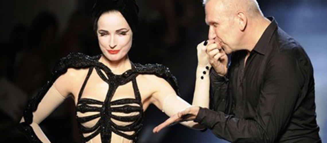 Jean Paul Gaultier si lancia nello streetwear