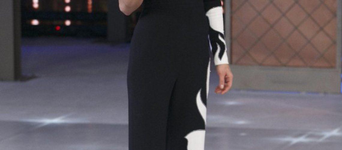 Michelle Hunziker veste Genny