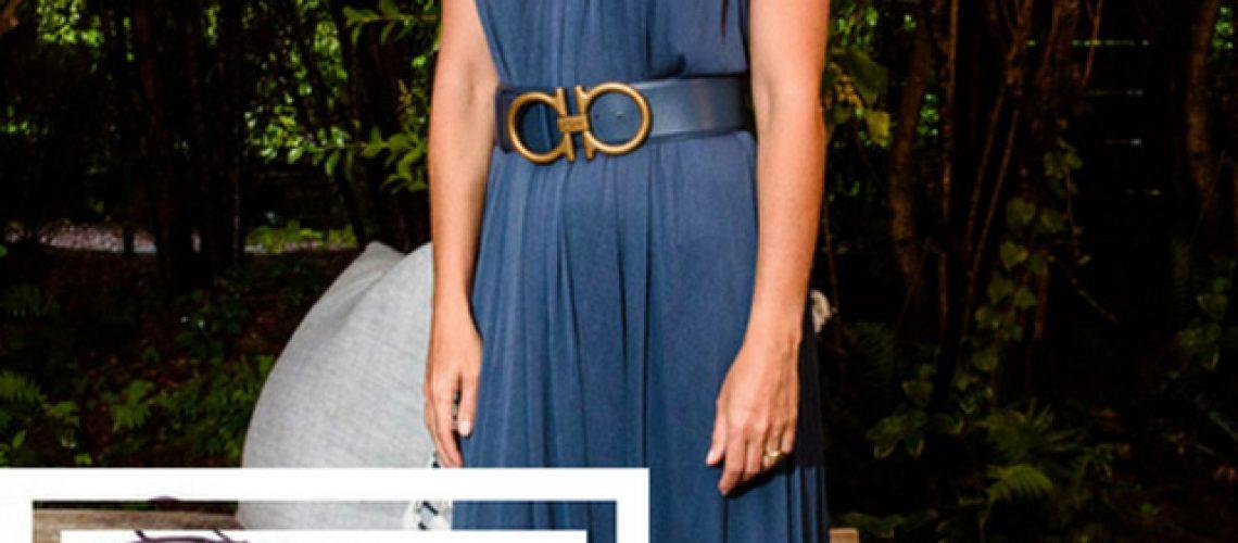 Gwyneth Paltrow Goop X Saks Fifth Avenue Summer Soiree.