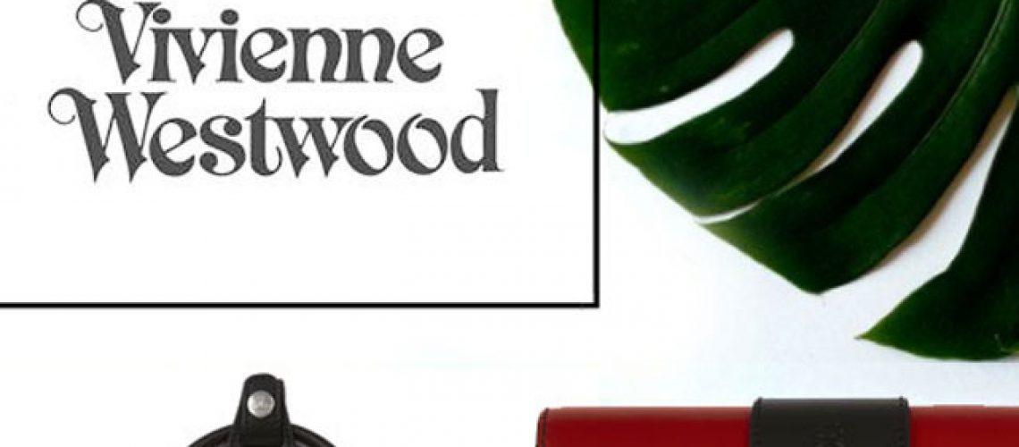 Alex Bag by Vivienne Westwood